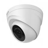 Купольная антивандальная HDCVI видеокамера 720P DH-HAC-HDW1100RP-VF
