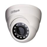 Купольная уличная 4 в 1 видеокамера типа 720P DH-HAC-HDW1000MP-0280B-S3