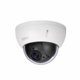 Уличная поворотная купольная PTZ IP видеокамера 2MP DH-SD22204I-GC