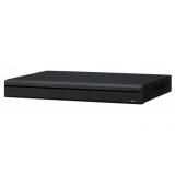 8 канальный трибридный HDCVI видеорегистратор 720P DHI-HCVR4208A-S2