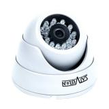 Купольная цветная видеокамера 1,3 Mpix, SVC-D891 объектив 3,6 c OSD