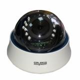 Купольная цветная видеокамера 1,0 Mpix SVC-D69V объектив 2,8-12мм с OSD