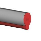 Заглушка для рейки RBN5 NICE RBN90