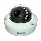 Купольная цветная антивандальная видеокамера 2 Mpix SVC-D192 объектив 3,6