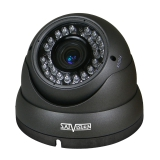 Купольная цветная антивандальная видеокамера 2 Mpix SVC-D392V объектив 2,8-12мм