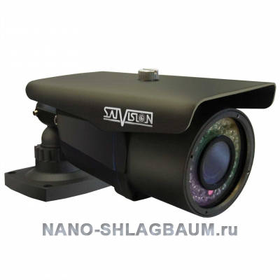 svc-s69v объектив 2,8-12 мм