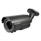 Цветная уличная видеокамера 1,3 Mpix SVC-S491V
