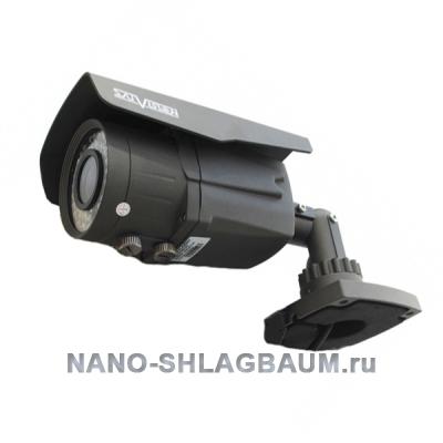 svc-s492v объектив 2,8-12мм