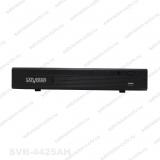 Цифровой гибридный видеорегистратор 4-х канальный SVR-4812AH