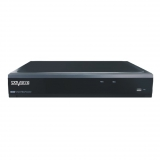 Цифровой гибридный видеорегистратор 4 канала SVR-4115P