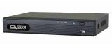 Цифровой гибридный видеорегистратор 8 канала SVR-8412AH