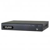 Цифровой гибридный видеорегистратор 8 канальный SVR-8812AH Light