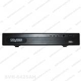 Цифровой гибридный видеорегистратор 16 каналов SVR-6425AH