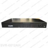Цифровой гибридный видеорегистратор 16 канальный SVR-6812AH