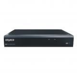 Цифровой гибридный видеорегистратор 16 каналов SVR-6115P