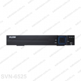 Сетевой видеорегистратор 16 каналов SVN-6525