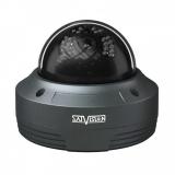 Купольная антивандальная IP камера SVI-D222-N