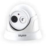 Антивандальная купольная камера SVI-D443
