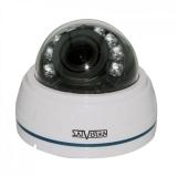 Внутренняя купольная IP камера SVI-D612V-N POE