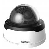 Антивандальная купольная камера SVI-D343V