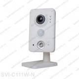 "IP видеокамера, 1/3"" AR0130CMOS , SVI-C111W-N"