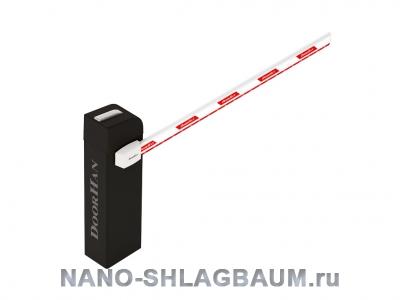 doorhan barrier-pro rpd 3000