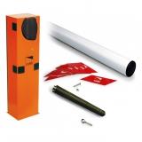 Автоматический шлагбаум CAME GARD 3750, 4,2 м
