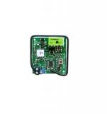 Радиоприемник 1-канальный встраиваемый в разъем RP 868 МГц  память на 250 пультов с кодировкой SLH FAAC RP868 МГц 787730