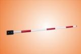 """Стрела 2м (круглое сечение, ф-я """"антиветер"""", диаметр 50 мм) со светоотражающими наклейками ФАНТОМ К2"""