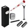 купить автоматический шлагбаум doorhan barrier-pro-4000, 4 м