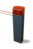 Автоматический шлагбаум NICE X-BAR (до 3.5 м), 3,7 м