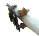 Механизм складывания стрелы круглого сечения ФАНТОМ MSS K