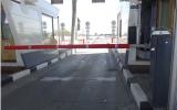 Скоростной автоматический шлагбаум Фантом 3000 Спринт, 3 м