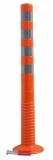 Столбик разделительный гибкий 1000 мм