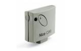 Приемник встраиваемый, 4-канальный, с динамическим кодом, частота 433,92 МГц. Память на 256 пультов NICE SMXIS