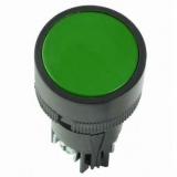 """Кнопка зеленая """"Старт"""" NICE SB-7G"""