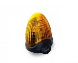 Сигнальная лампа, 24В, оранжевая NICE LUCY24
