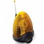 купить сигнальная лампа, 24в, оранжевая nice lucy24