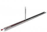 Направляющая с цепью L=4600мм, H=3800мм для привода SECTIONAL-750-1200 DOORHAN SK-4600