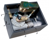 Корпус привода для 001FROG-MD-SD CAME 001FROG-CS (левосторонний)