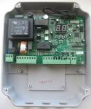 Блок управления для распашных приводов (плата+корпус) DOORHAN PCB-SW