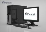 Сервер базы данных ParkTek для системы автоматической парковки