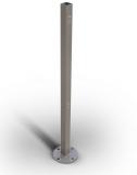 Стойка ограждения Carddex STA 01 G01161