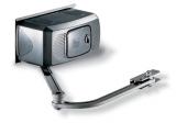 Комплект для автоматизации распашных ворот CAME FERNI 1000