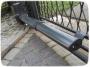 купить привод 230в линейный самоблокирующийся (правый). специальный стальной крепеж came 001kr310d