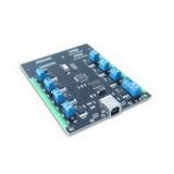 Плата коммутации для системного сервера Carddex G10208